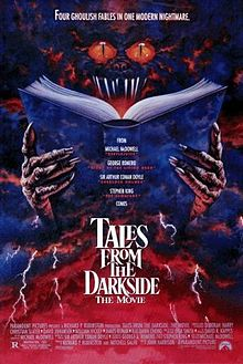 Tales From the Darkside: The Movie: The Poster