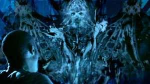 Lovecraftian Horrors!