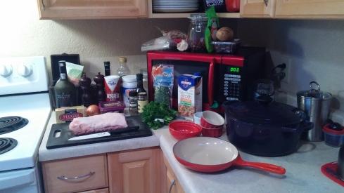 cookingstuffs