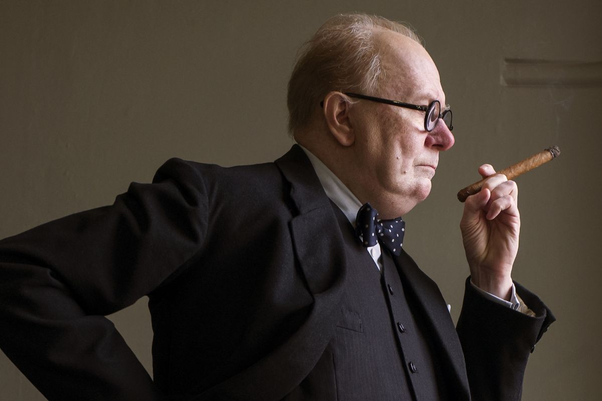 In Theaters Thursday: DarkestHour