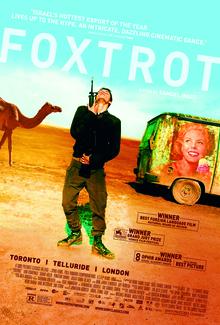 Foxtrot_poster