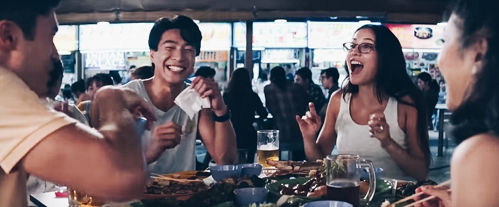 "Crazy Rich Asians and ""Banana"" culture: how disidentification was the point"