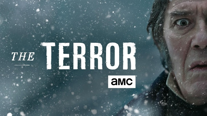 People Eating Together: AMC's The Terror (Season 1)